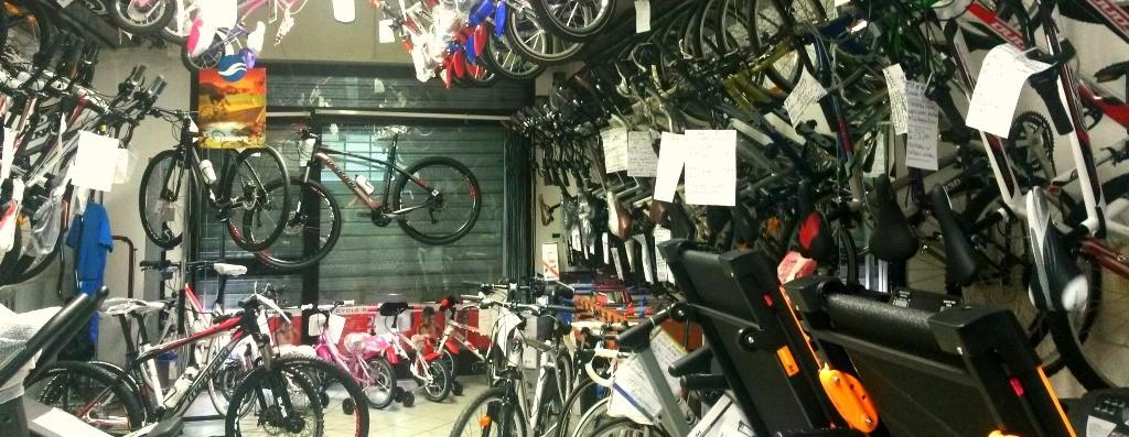 biciclette vendita ad Acqui Terme