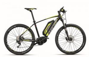 Bicicletta elettrica vendita ad Acqui Terme