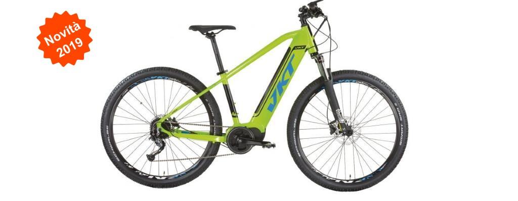 VKT E-Vort bicletta-pedalata-assistita2019
