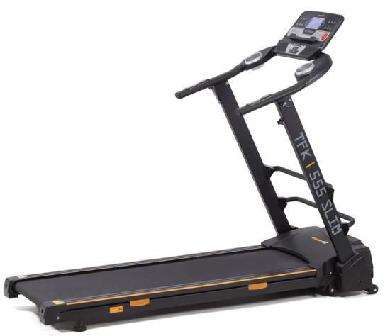 tapis roulant Everfit TFK 555 slim