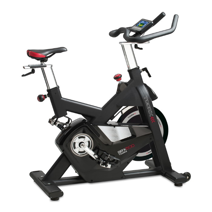 ToorX indoor Spin Bike SRX 500