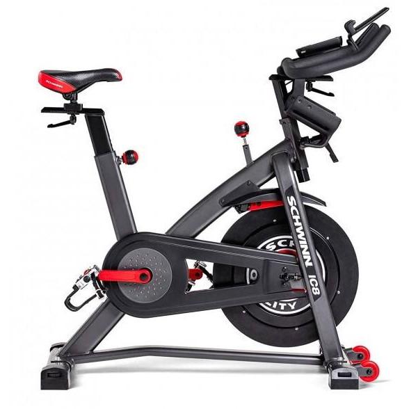 spin bike SCHWINN IC8