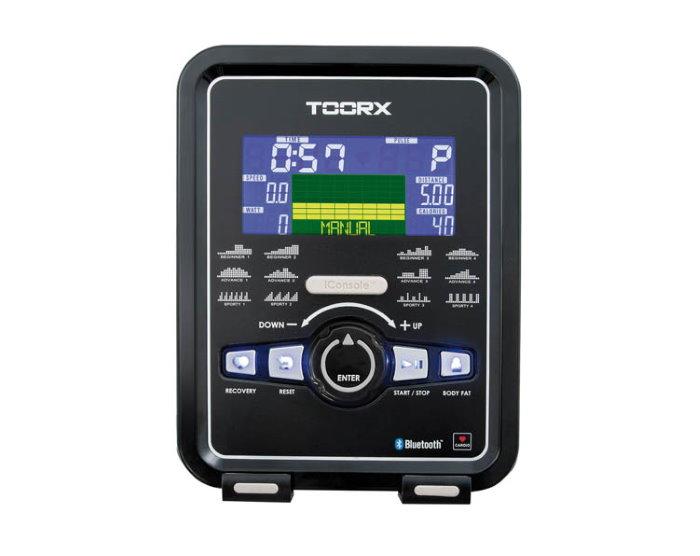 monitor Ellittica Toorx ERX 300